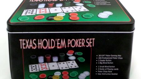 Top things that distinguish you from a regular average poker player