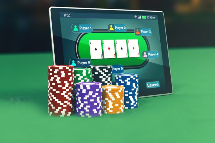 Top differences between poker online and poker offline activities