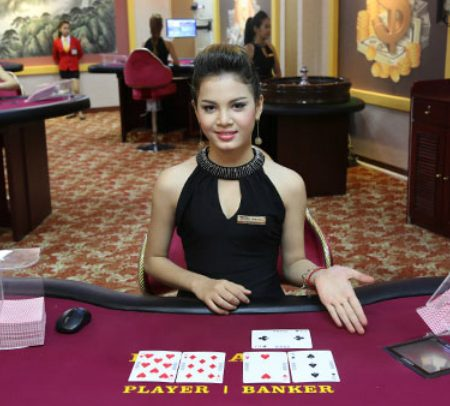 Why Cambodian Casinos Are Becoming Popular With Their Live Casino And Sportsbetting